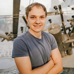 Christopher Vogel - SPORT1 MEDIA GmbH - Ismaning