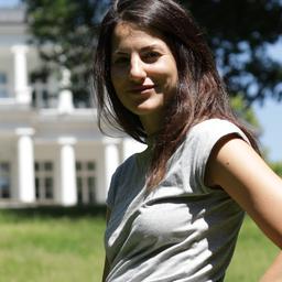 Georgina Storm - Freelancing, hello@georgina-tamara.com - Hamburg