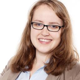 Kristina Amann's profile picture