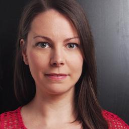 Birgit Albrecht's profile picture