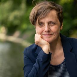 Felicitas Eickelberg - Freiberuflich - Berlin