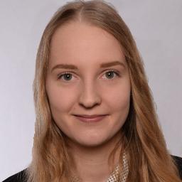 Laura Rieger's profile picture