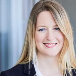 Diana Kugelmann - Feller AG - Zürich