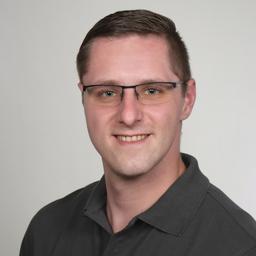 David Herrmann's profile picture