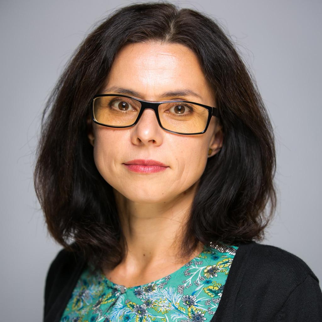 Alina Olar's profile picture