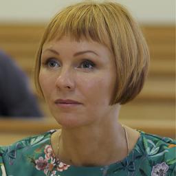 Yulia Martyusheva - DzhoDa GmbH - Leipzig