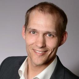 Boris Radtke - Jungheinrich AG - Schleswig