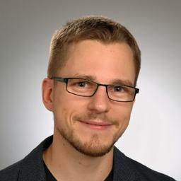Raphael Reitzig - Telepaxx Medical Data GmbH - Büchenbach