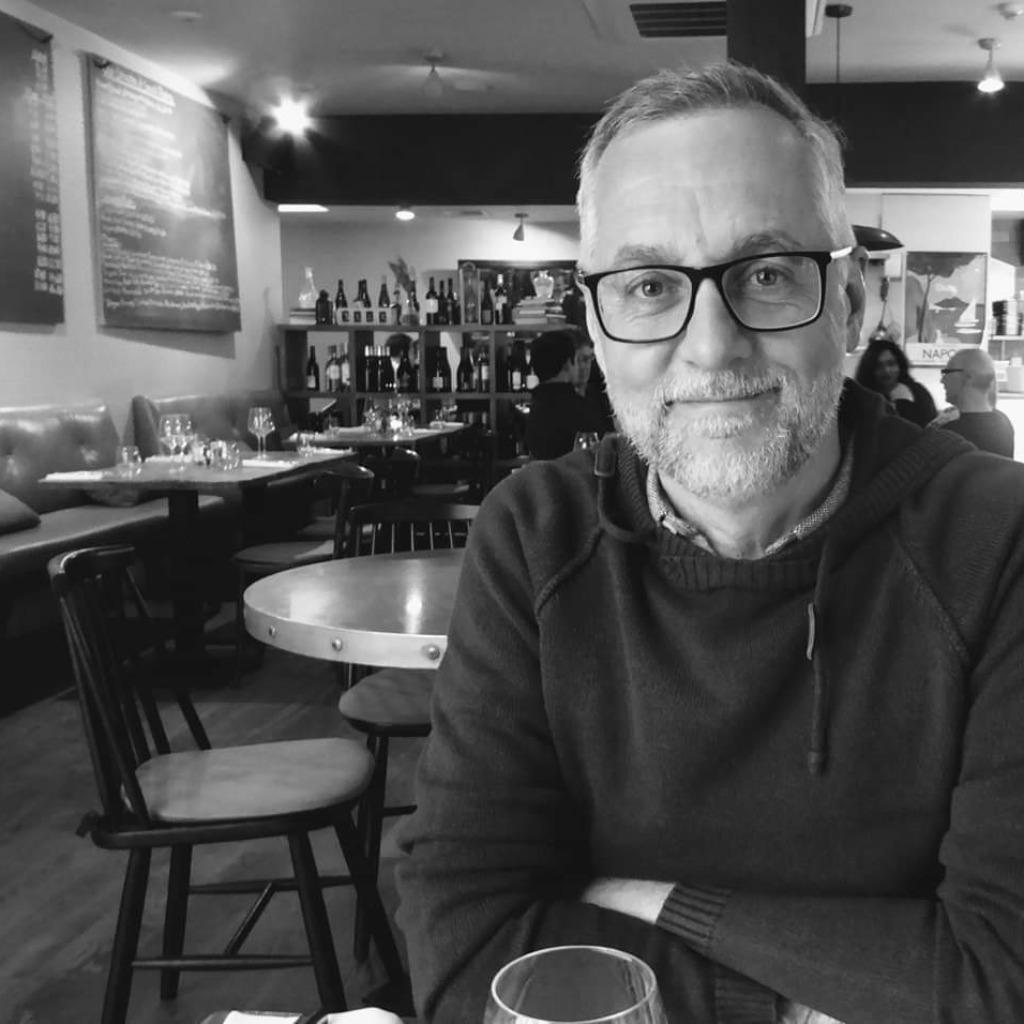Markus Kneissl-Stettner's profile picture