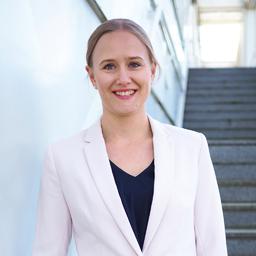Anna Sophie Quade - Acer Computer GmbH - Ahrensburg