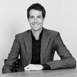 Marc Steiner - Bräm und Steiner AG - Wettingen