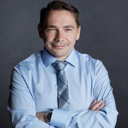 Daniel Robert Erbe's profile picture