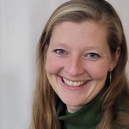 Kirsten Sorgenfrey - Dataport AöR - Hamburg