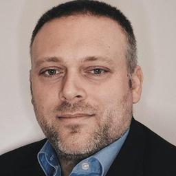 Matthias Totzauer - n:aip Deutschland GmbH - Fürth