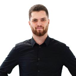 Patrick Paschalidis's profile picture