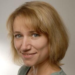 Irina Belger's profile picture