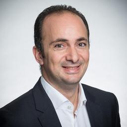 Karim El-Khazen - Apple - Riyadh