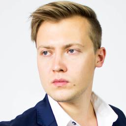 Alexander Bor's profile picture