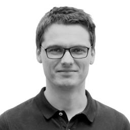 Markus Harrer - innoQ Deutschland GmbH - Roth