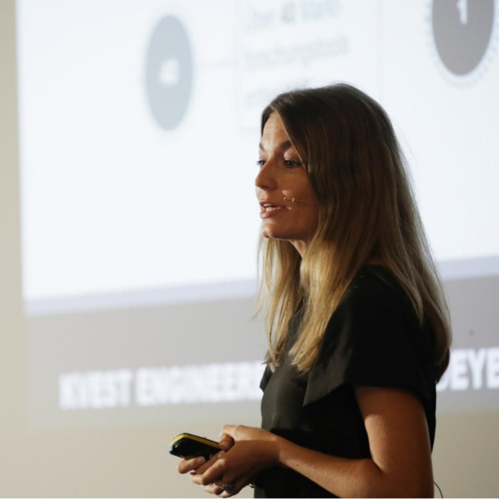 Dr. Ella Jurowskaja's profile picture