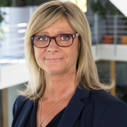 Iris Maria Zeller - AppSphere AG | Wir digitalisieren Arbeitswelten. - Ettlingen