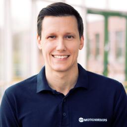 Sascha Kaczmarek - MotionMiners GmbH - Dortmund