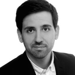 Carlos Jaccoud - ressourcenmangel - Berlin
