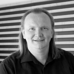 Johannes Kessel - Lebensform GmbH - Erbach