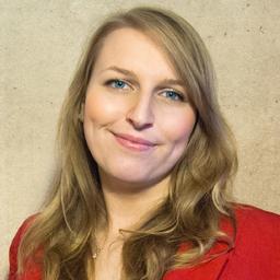 Jenny Kieshauer - Best Sabel Berufsfachschule für Design - Berlin