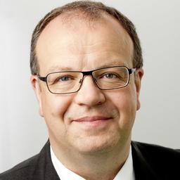 Dr. Bernhard Auge's profile picture