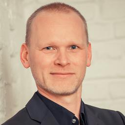 Ulrich Schreiber - GreenPocket GmbH - Köln