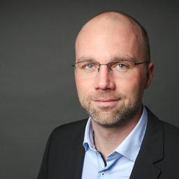 David Gottschalt - Leadec BV & Co. KG - Ingolstadt