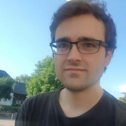 David Caramanzana's profile picture