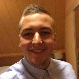 Jonathan Butt's profile picture