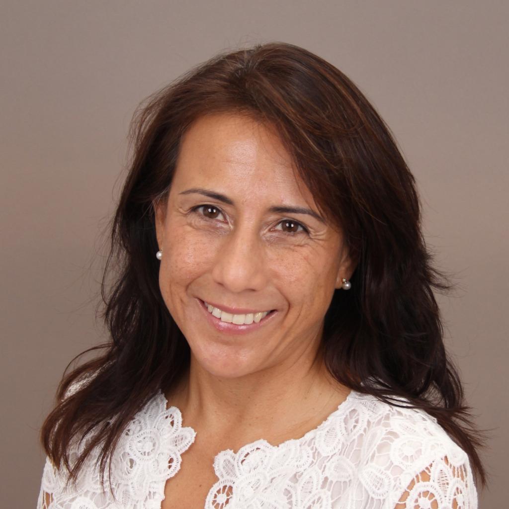 Mag. Patricia Diernegger's profile picture