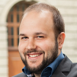 Diego P. Steiner - Renuo AG - Zürich
