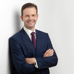 Dr. Jens Hackenberger