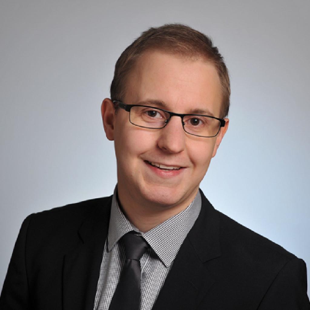 Dr. Marc Brändle's profile picture