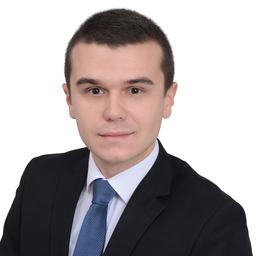 Ilija Andov's profile picture