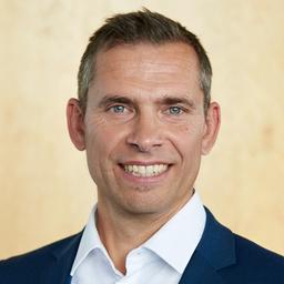Dr Markus  Irmscher - xpantum business development - Frankfurt