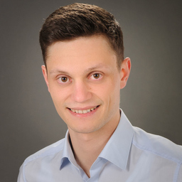 Julian Dück's profile picture