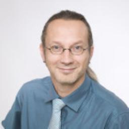 Thomas Angel's profile picture