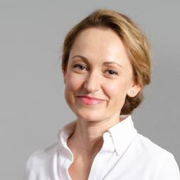 Samira Imsirovic-Kaya