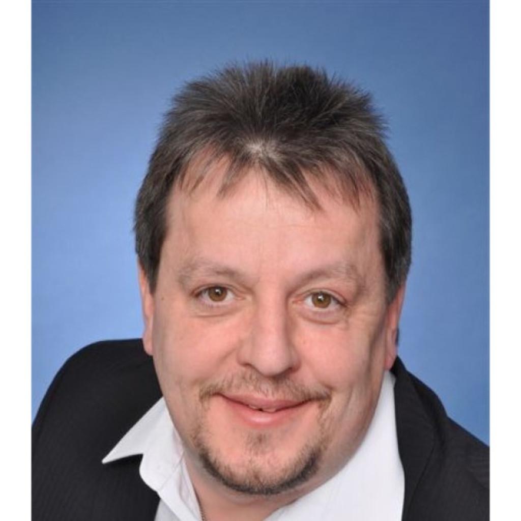 Horst Koch