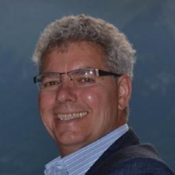 Roland Hänggi - IBM - Zürich