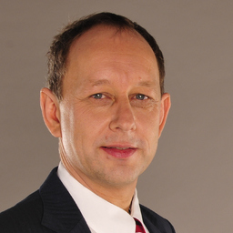 Volker Schönhoff - Commerzbank AG (vormals Dresdner Bank), - Frankfurt