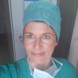 Dr. Ann-Christin Bakker's profile picture