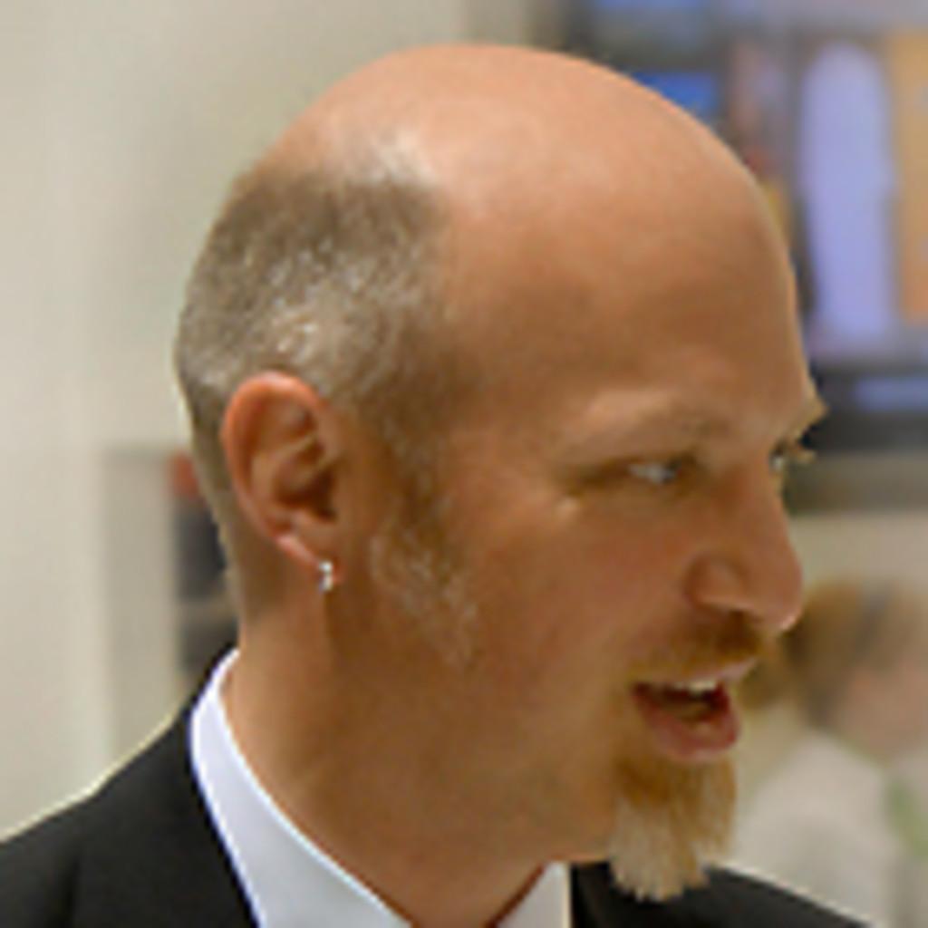 Norbert Bender's profile picture