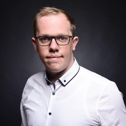 Michael Dirksmeier - Hytera Mobilfunk GmbH - Flensburg