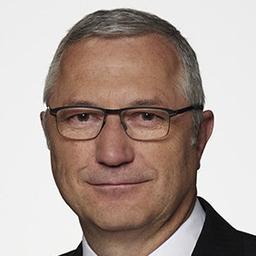 Klaus Borst's profile picture